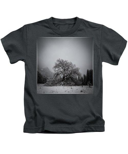 A Magic Tree Kids T-Shirt