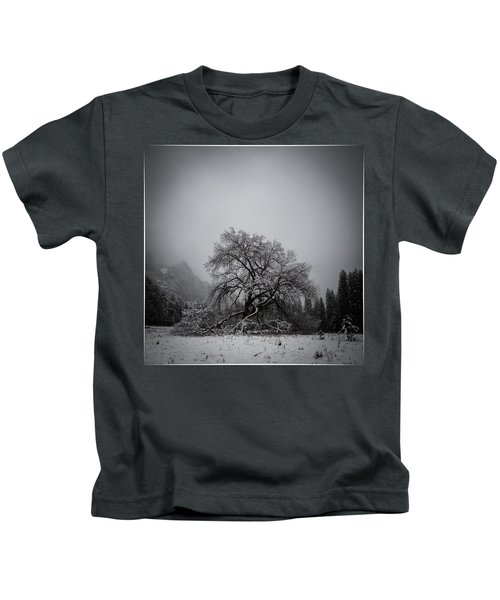 A Magic Tree Kids T-Shirt