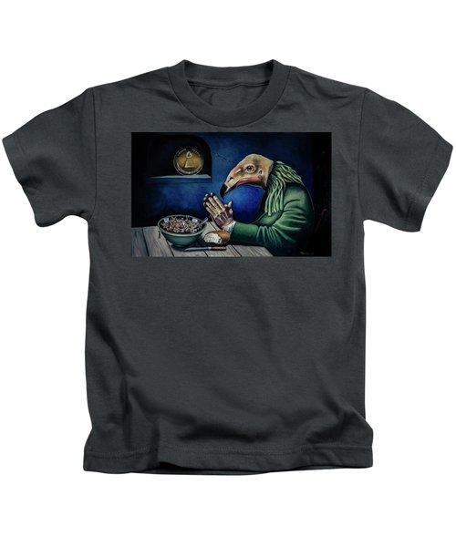 A New Order Kids T-Shirt
