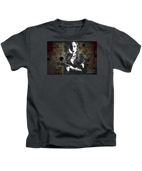 A Pair Of 1911 Kids T-Shirt