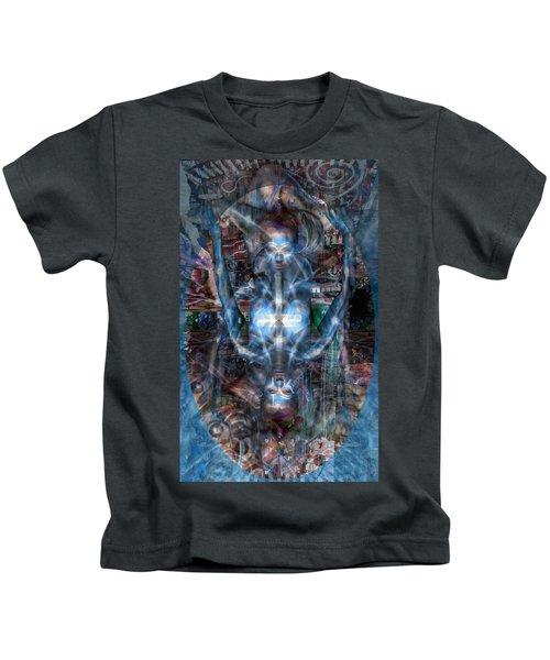 A Perfect Balance Kids T-Shirt