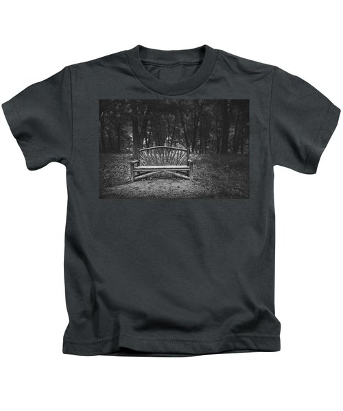 A Place To Sit 6 Kids T-Shirt
