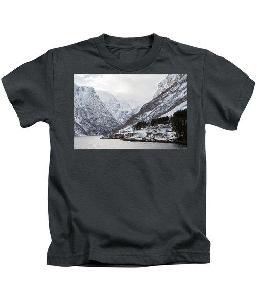 A Quiet Life Kids T-Shirt