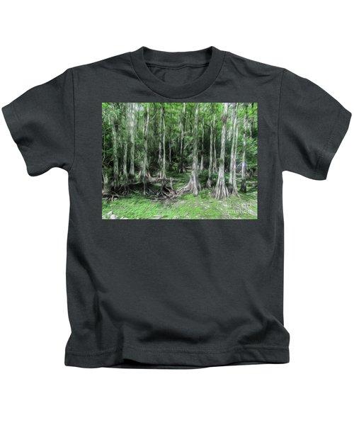 A Secret Place Kids T-Shirt