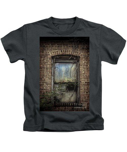A Sign Of Life Kids T-Shirt