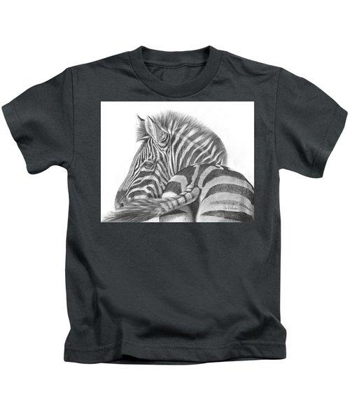 A Watchful Eye Kids T-Shirt