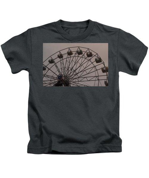 Abandoned Joy Kids T-Shirt