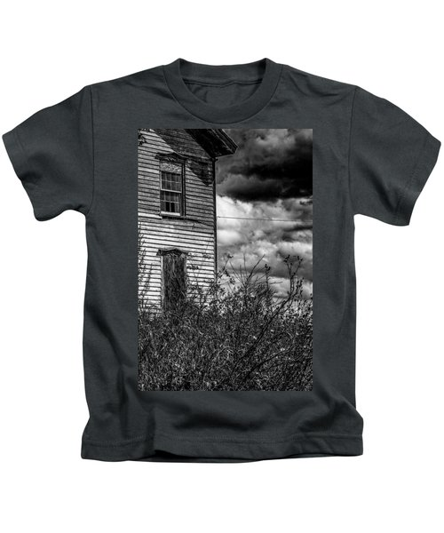 Abandoned Kids T-Shirt