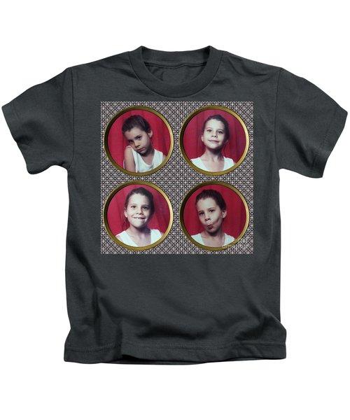 Abra Kids T-Shirt