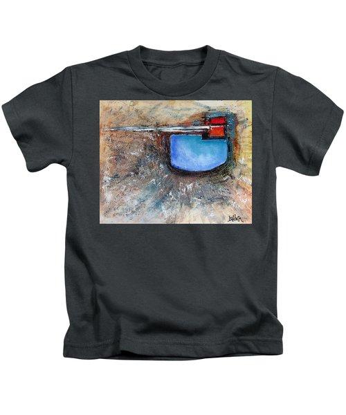 Abstract 200112 Kids T-Shirt
