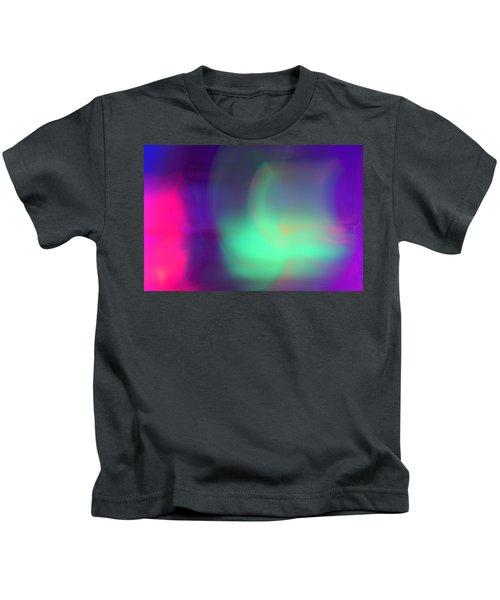 Abstract No. 1 Kids T-Shirt