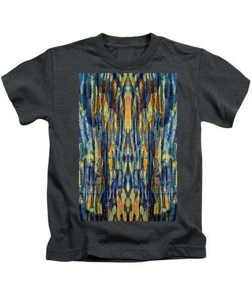 Abstract Symmetry I Kids T-Shirt