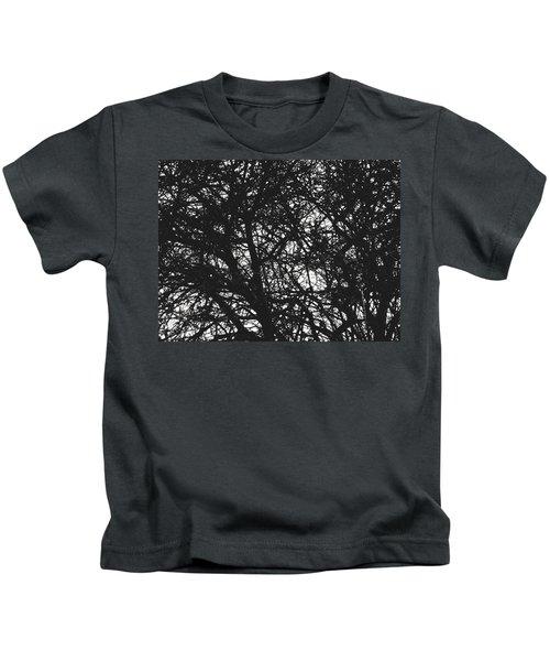 Abstract X Kids T-Shirt