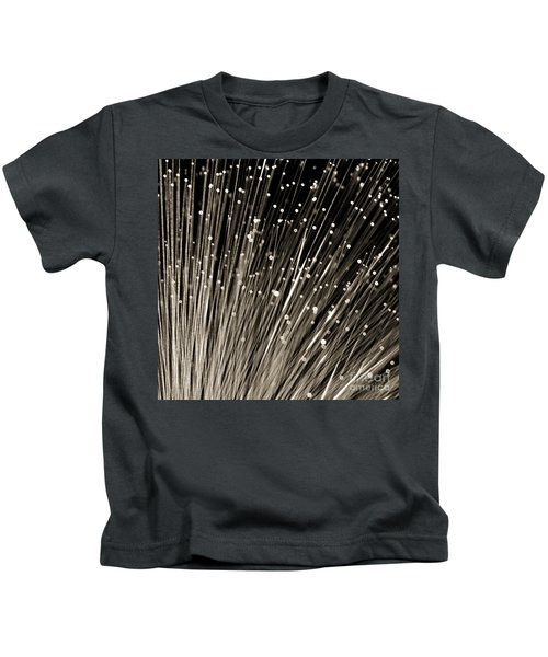 Abstractions 001 Kids T-Shirt