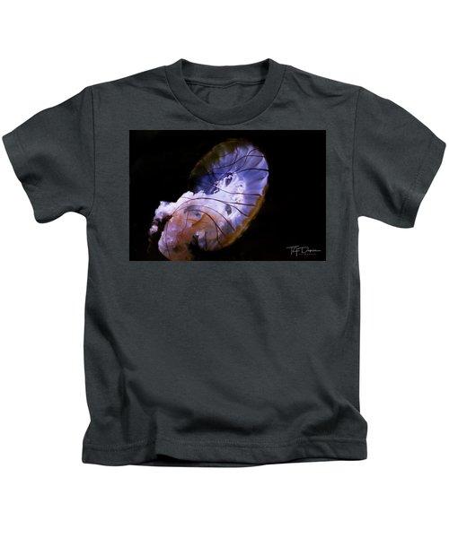 Adrift Kids T-Shirt