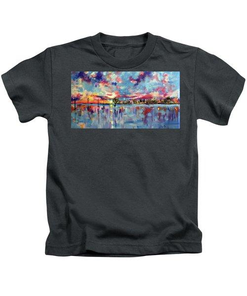 After Rain Kids T-Shirt