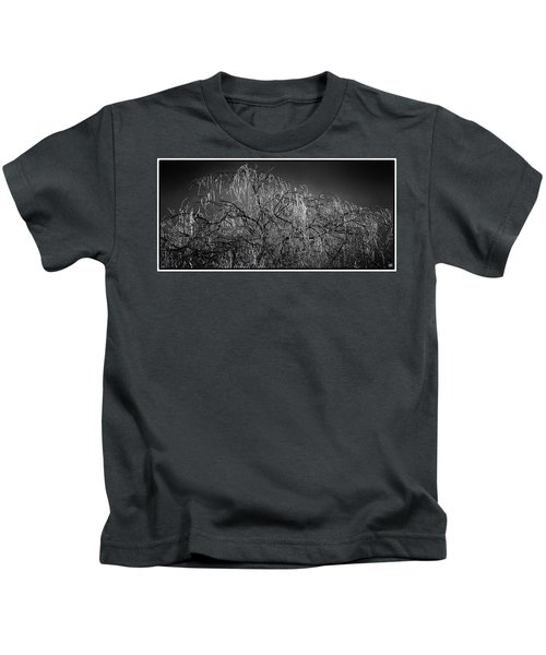 After The Ice Storm Kids T-Shirt