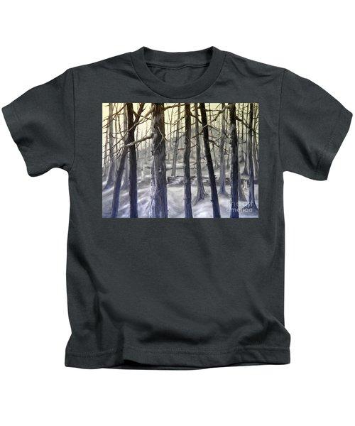 Aftermath 2 Kids T-Shirt