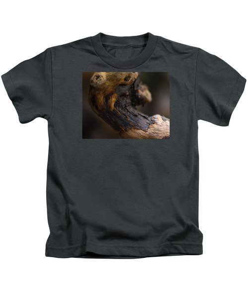 Ageing Kids T-Shirt