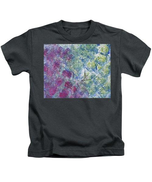 Aggrandized Kids T-Shirt