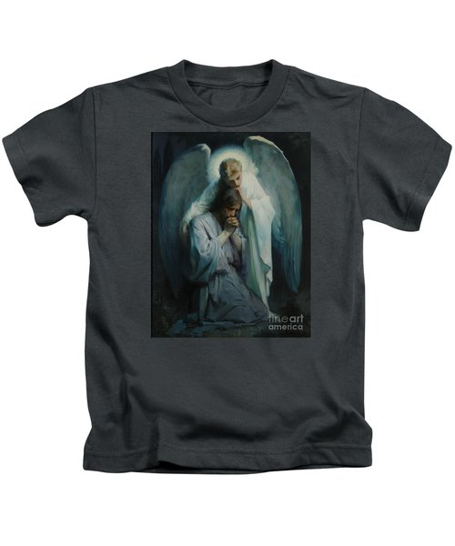 Agony In The Garden  Kids T-Shirt