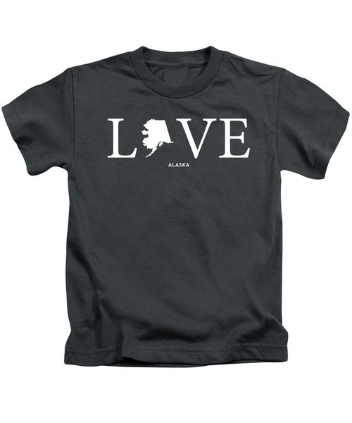 Ak Love Kids T-Shirt