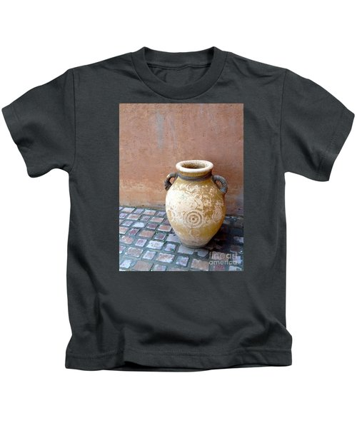 Al Ain Urn Kids T-Shirt
