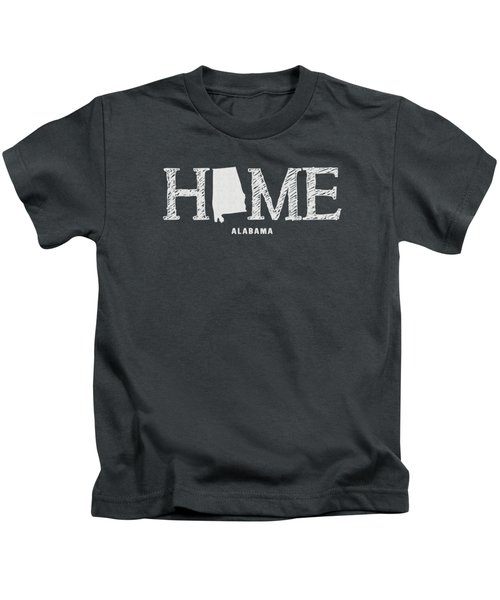 Al Home Kids T-Shirt