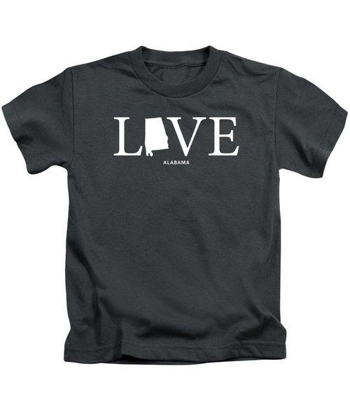Al Love Kids T-Shirt by Nancy Ingersoll