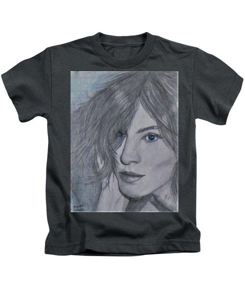 Alexa Chung Kids T-Shirt
