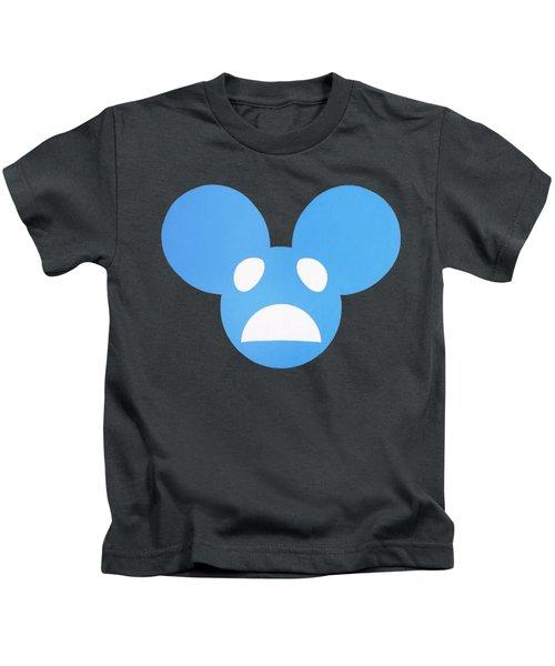 Alivemau6 Remix Kids T-Shirt