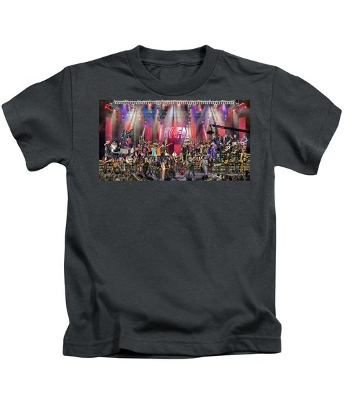 All Star Jam Kids T-Shirt