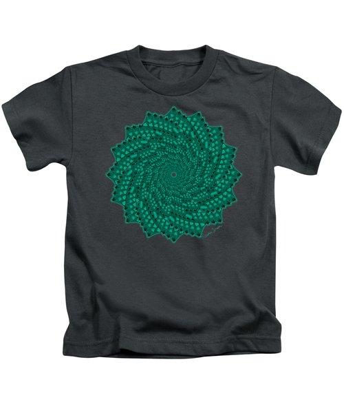 Alligator-dragon Tail Kids T-Shirt