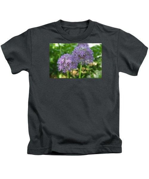 Allium Kids T-Shirt