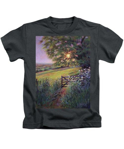 Almost Forgotten Kids T-Shirt