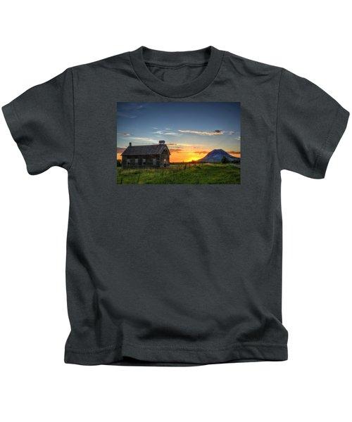 Almost Sunrise Kids T-Shirt