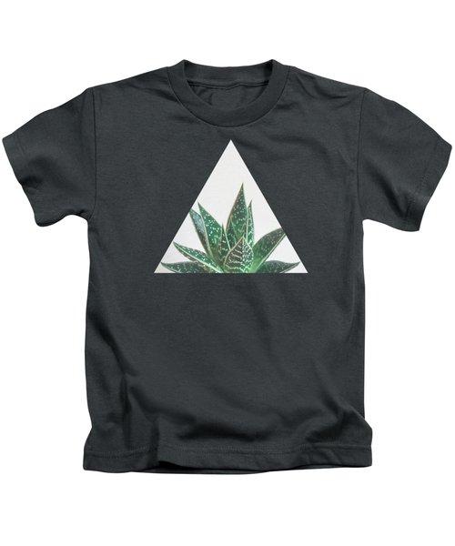 Aloe Tiki Kids T-Shirt