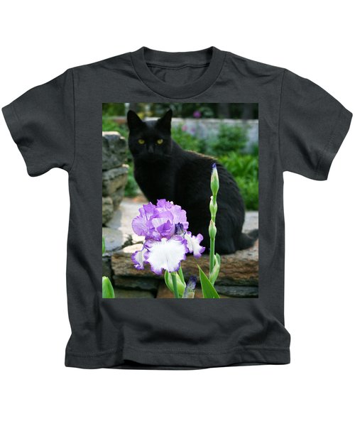 Always There Kids T-Shirt