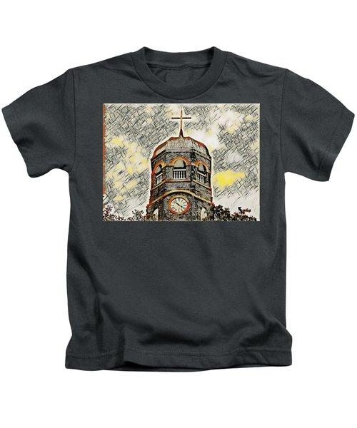 Amen Kids T-Shirt