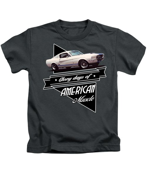 American Glory Fastback Kids T-Shirt