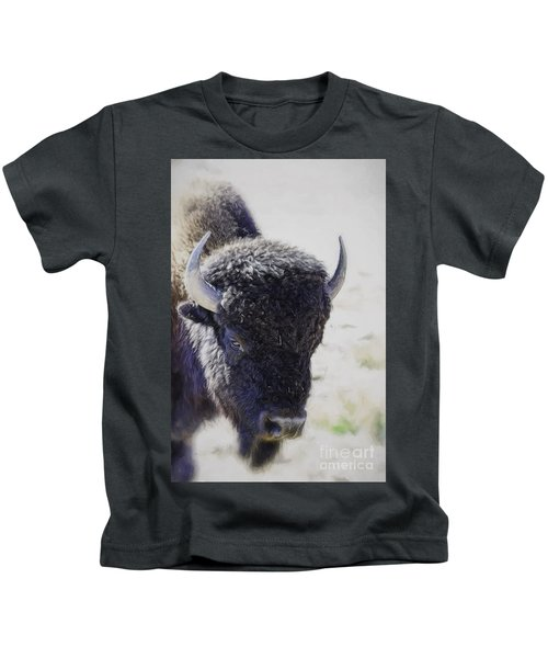 American Life  Kids T-Shirt