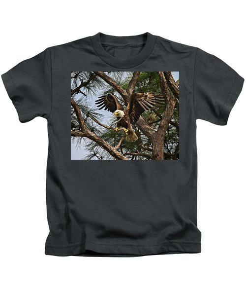 America's Bird Kids T-Shirt