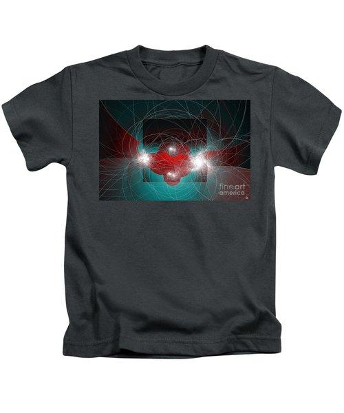 Among Us Kids T-Shirt