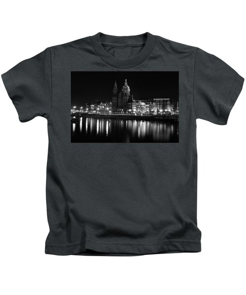 Amsterdam Kids T-Shirt