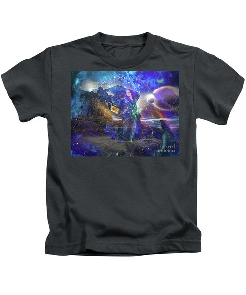 Amys Call Kids T-Shirt