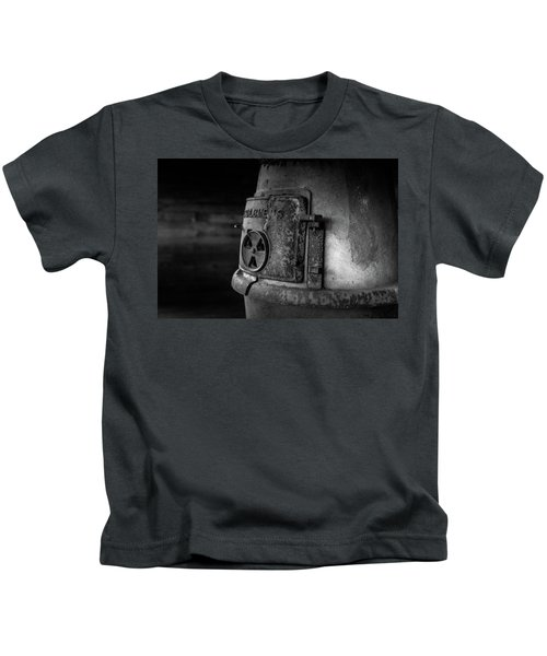 An Antique Stove Kids T-Shirt