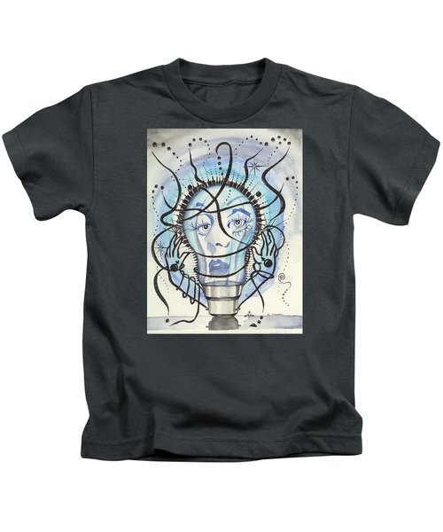 An Idea Kids T-Shirt