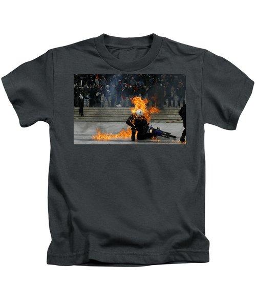 Anarchy Kids T-Shirt