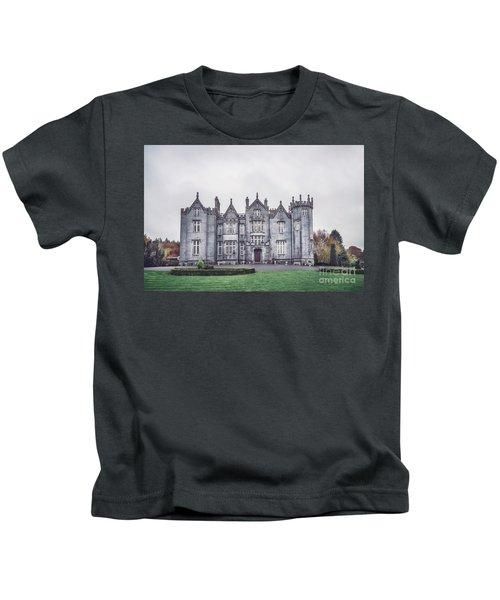 Ancestral Echoes Kids T-Shirt