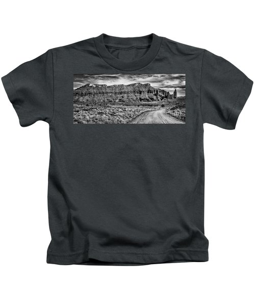 Ancient Arts Kids T-Shirt
